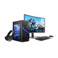 Desktops & All-in-one PCs